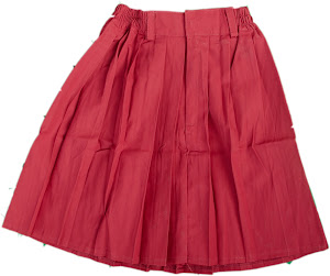 Rok pendek uk L3,L4