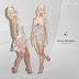 SHEA DESIGNS - LUCINDA DRESS