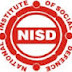 NISD Recruitment 2016 - 06 Junior Accounts Officer, Junior Research Officer, Accountant, Lecturer Posts