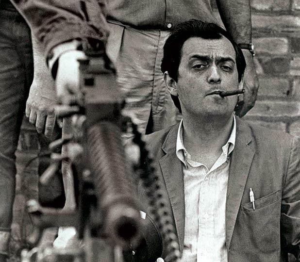 Stanley Kubrick: Stanley Kubrick: A Life In Film