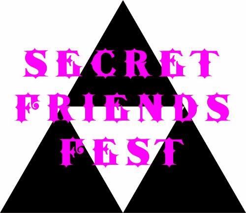 Hip In Detroit: Win Passes To Secret Friends Fest!!!