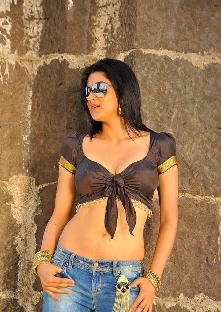 Sakshi Chaudhary Hot Photos/Pics/Images