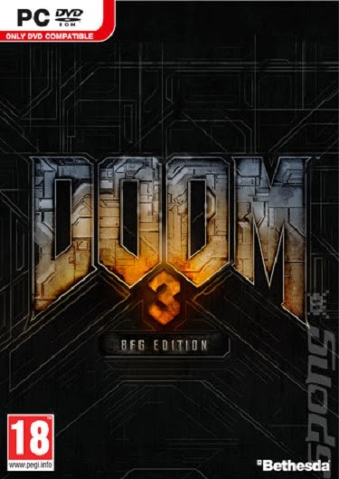 Doom 3 BFG Edition Rip Full