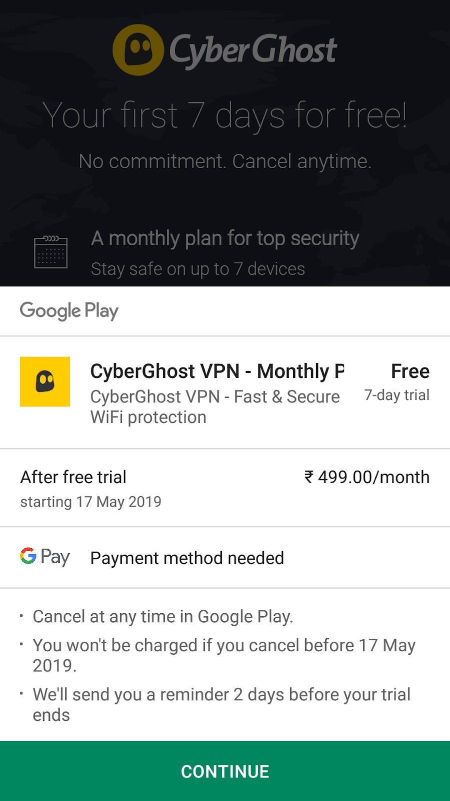 Top Best VPN in world