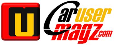 Logo CaruserMagz.com