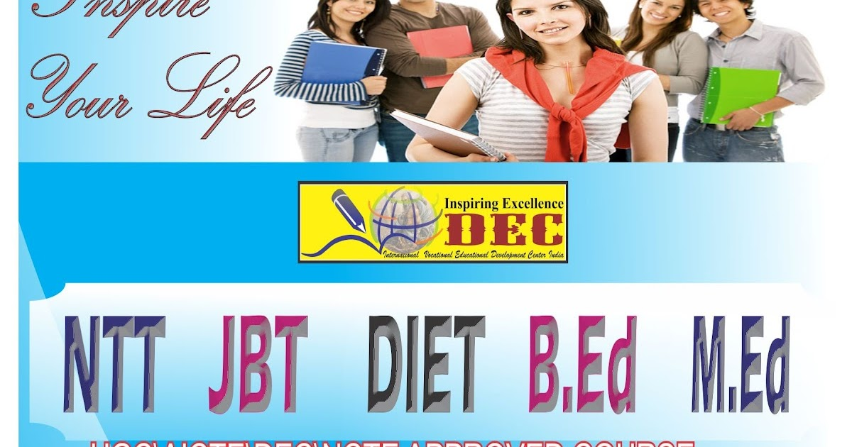 what is diet teaching course