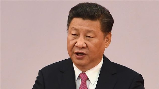 Chinese President Xi Jinping warns against challenges to China's sovereignty over Hong Kong