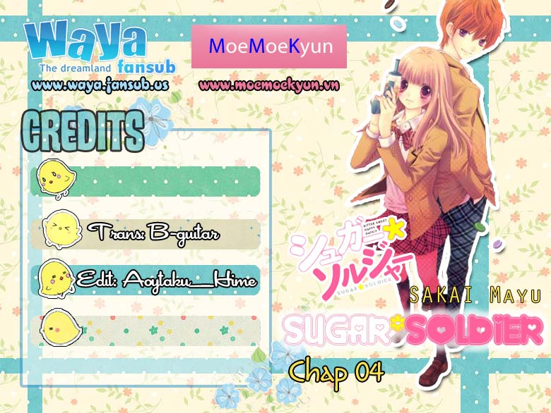 Sugar Soldier  Chap 004 - Truyenmoi.xyz