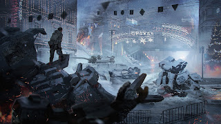 Left Alive Video Game Xbox One Wallpaper