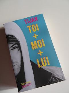 Toi + moi + lui de Tijan