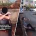(Video) 'Aku besarkan dia dengan penuh kasih sayang untuk kau dera ke hanat?!' - Bapa belasah menantu dera anaknya