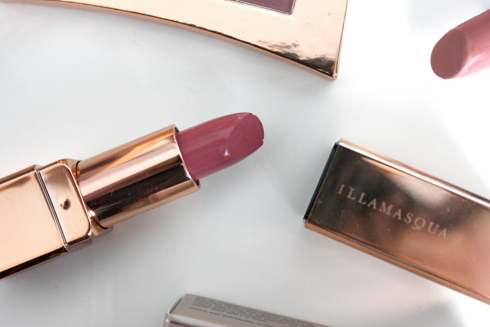 ผลการค้นหารูปภาพสำหรับ illamasqua Vanitas Lipstick
