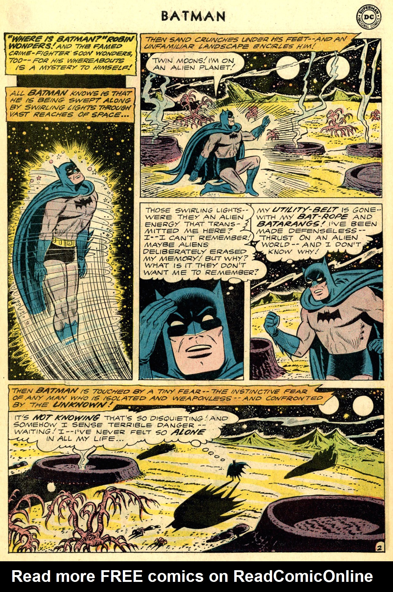 Read online Batman: The Black Casebook comic -  Issue # TPB - 158