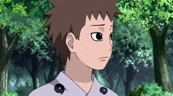 Naruto Character :  Fakta dan Kumpulan Foto Asura Ōtsutsuki