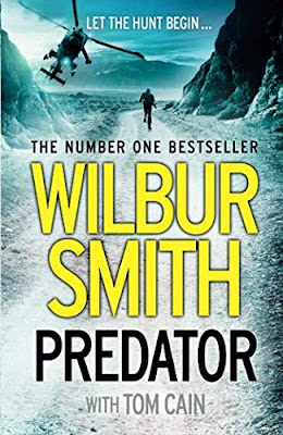 predator, wilbur-smith, book