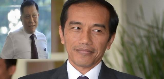 Jokowi Kader PKI Terselubung, Ini Kata Hendropriyono