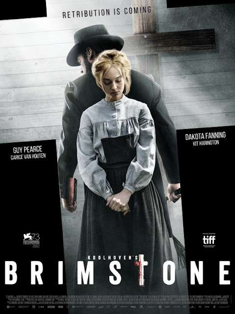 Brimstone (2017) ταινιες online seires oipeirates greek subs