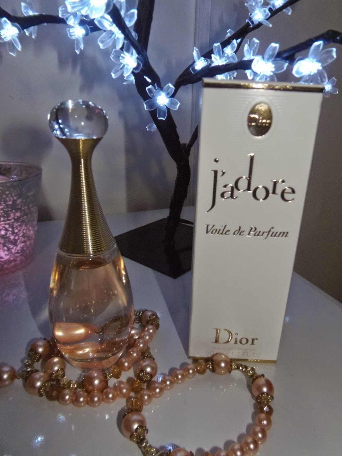 Perfume J'Adore da Dior