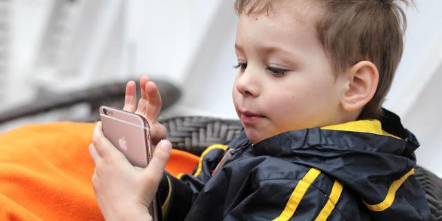 كيف تمنع طفلك من الوصول إلى المواقع الاباحية وتحجب بعض التطيبقات عنه بايقون