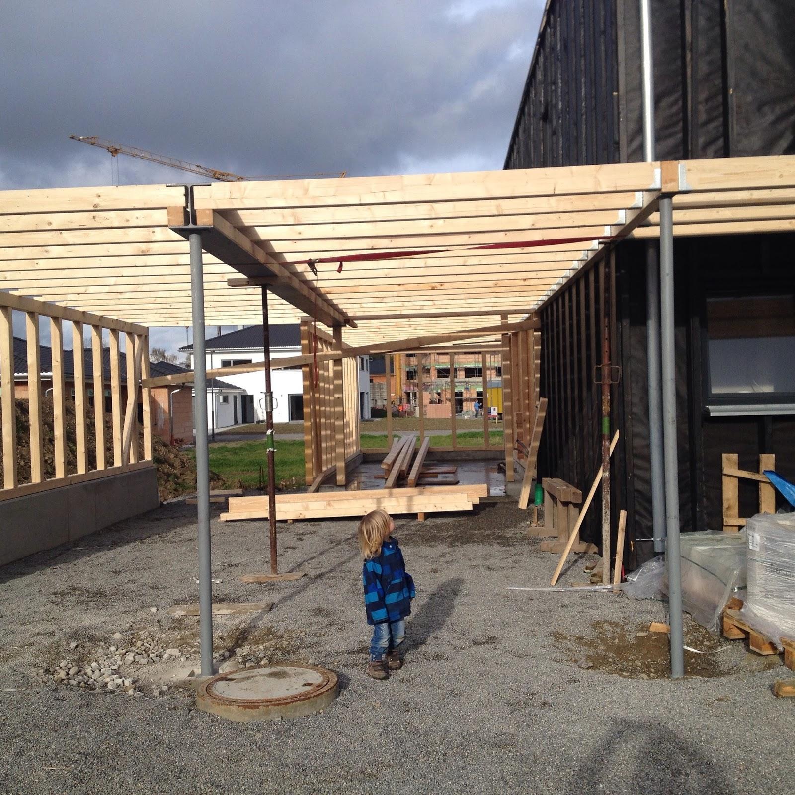 Haus Bruderhilfe: Hillboo Carport Garage Und Schuppen Startseite Design