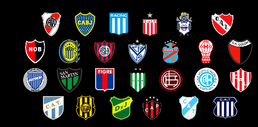 Se anuncia la presencia de la liga argentina en PES 2018