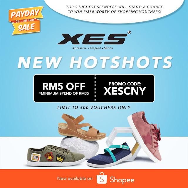 shopee Malaysia, shopee, cheap e-commerce mall, beli barang cina murah, beli barang cina mudah, shopee payday campaign,
