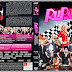 Capa DVD RuPauls Drag Race Primeira Temporada D1 a D2
