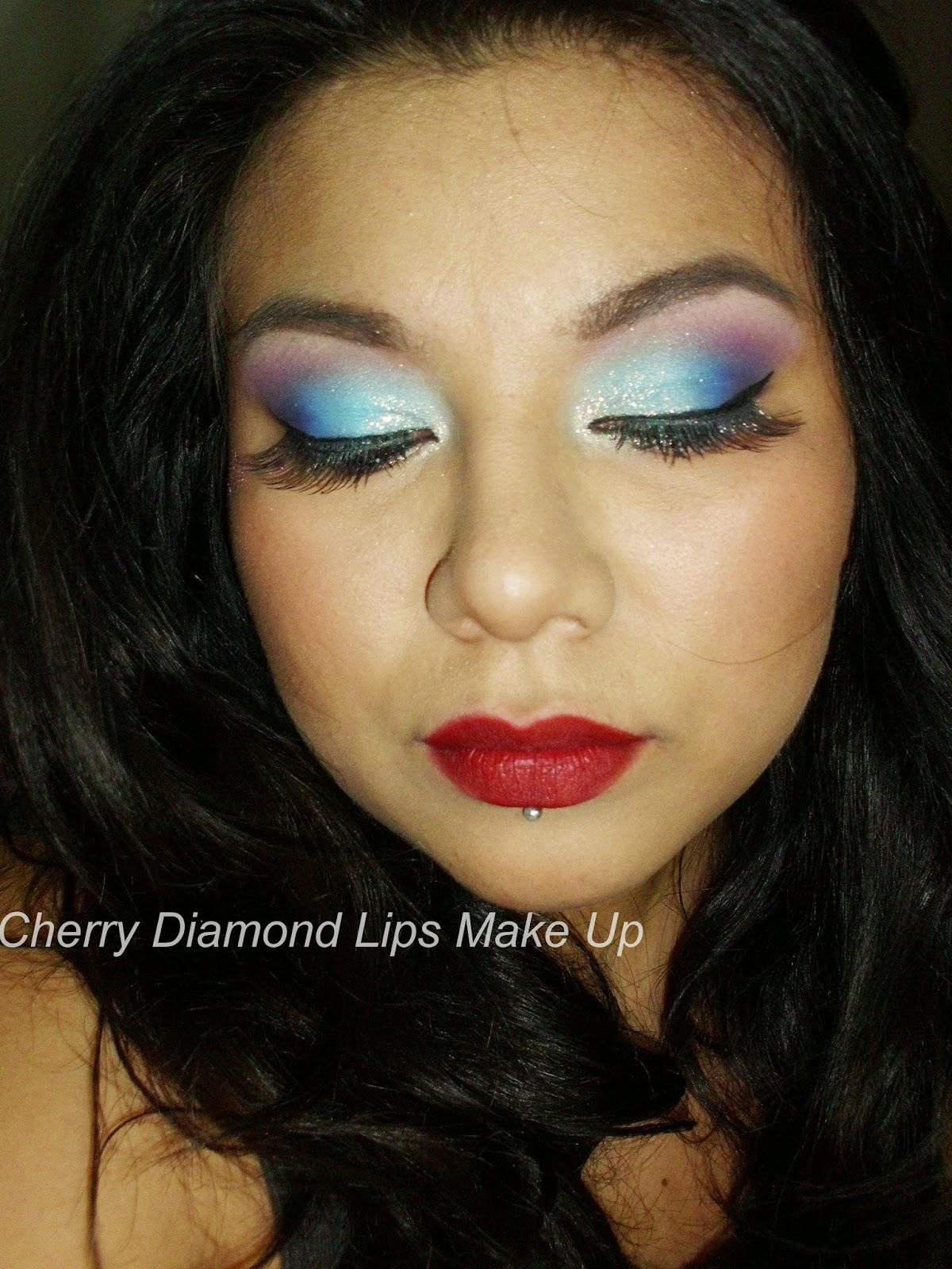 Linda Hallberg, Paciugopedia, Beauty Bats, Catrice Cosmetics, Kiko Cosmetics, Fraulein 38, 030 Berryson Ford