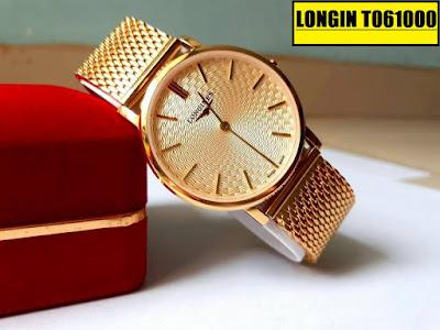 Đồng hồ nam Longines LG T061000