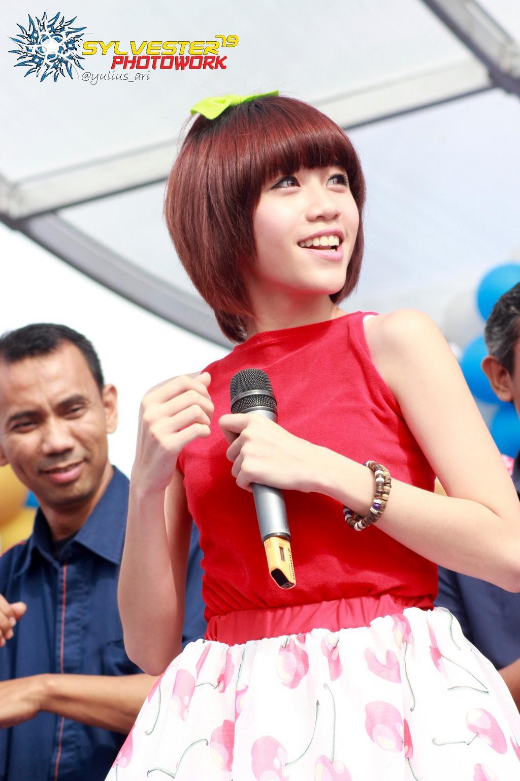 InsomNisa Indo Blogs Official Of Anisa Rahma Foto Cherrybelle