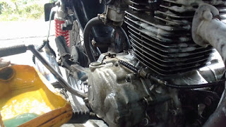 Hasil gambar untuk Komponen Pada Mesin motor Kemungkinan Aus