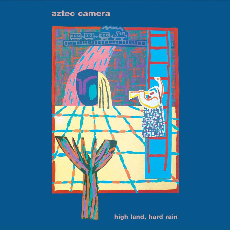 "Imperdible: Aztec Camera - ""High Land, Hard Rain"" (1983)"