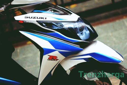 motor suzuki matic