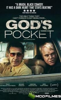 Capa do Filme O Mistério de God's Pocket