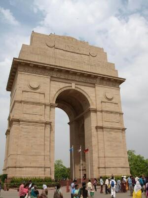 राष्ट्रीय स्मारक इंडिया गेट