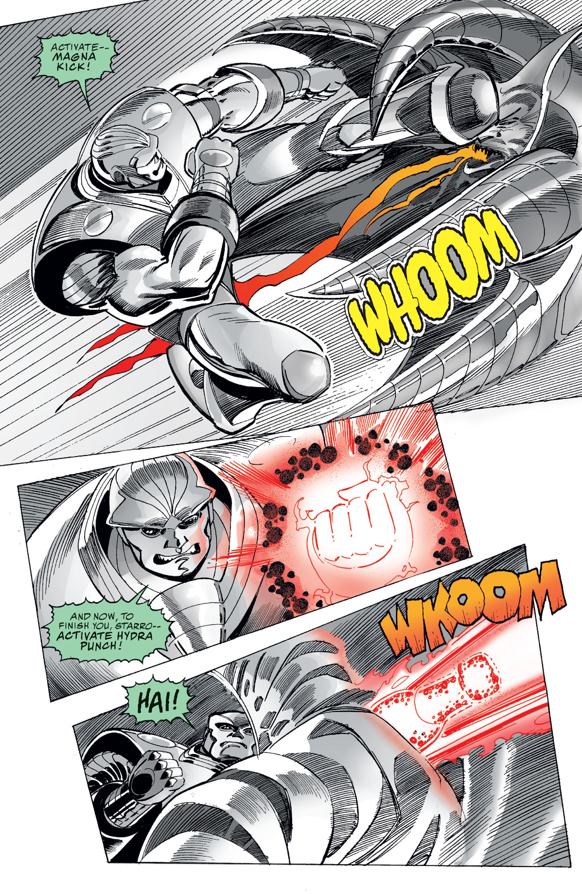 Read online Martian Manhunter: Son of Mars comic -  Issue # TPB - 60