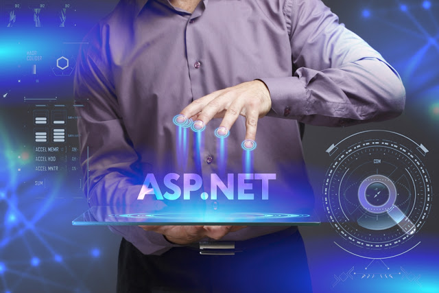 ASP.NET Web Application Development in Singapore