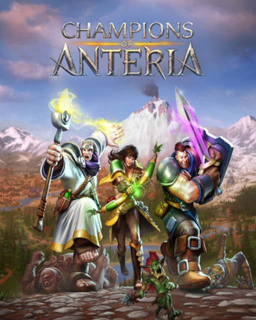 Download Champion Of Anteria Game Kicakss Utrorent