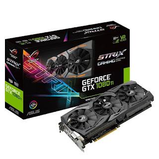 كارت Nvidia GTX 1080 Ti