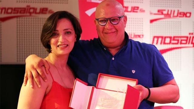 المخرج التونسي مديح بالعيد