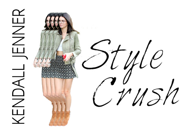 Kendall jenner, kendall's style
