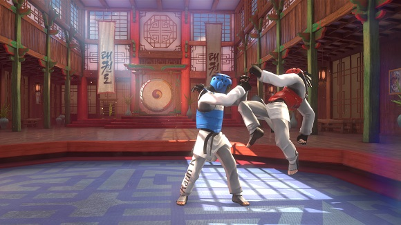 taekwondo-grand-prix-pc-screenshot-www.ovagames.com-4