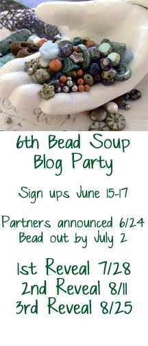 6th Bead Soup Blog Party