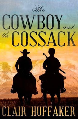 The Cowboy and the Cossack by Clair Huffaker - book cover