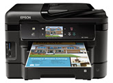 Epson WorkForce WF - 3540