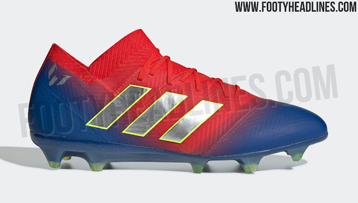 Adidas Initiator Pack 2018-19 Boots Released - Incl. New Copa 19 ... 2d9786eec1557