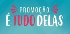 Cadastrar Promoção É Tudo Delas Sobrancelhas Design SD 2019