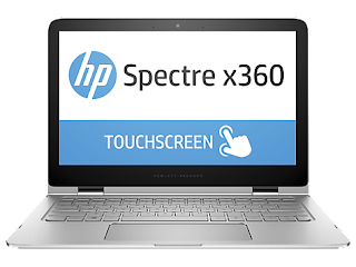 HP Spectre x360 4013dx driver download Windows 10 64bit