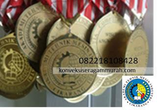 jual medali wisuda sarjana online di cikarang