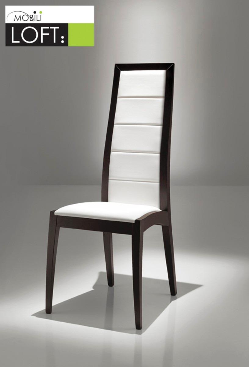 Decorando dormitorios sillas de comedor modernas moda 2013 for Sillas de comedor modernas argentina